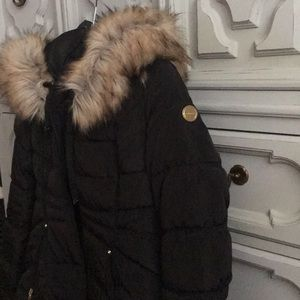 Laundry Down Coat